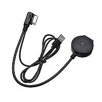 AMI MDI Авто Bluetooth Приемник MP3-адаптер для аудиовидеоинтерфейса для Audi VW
