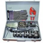Паяльник для пластикових труб WP6320 Forte 2000, фото 2