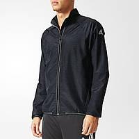 Ветровка спортивная мужская adidas XA Woven Jacket Track Top Training AB1309 адидас, фото 1
