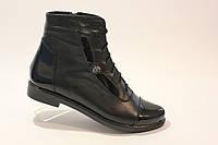 Кожаные ботинки, фото 1