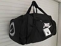 Выносливая спортивная  сумкаNIKE  вместительная