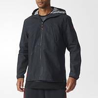 Ветровка спортивная мужская adidas Men's D Rose Statement Jacket AX8060 адидас, фото 1