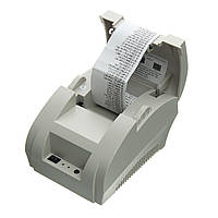 58-миллиметровый термопринтер с принтером USB Высокоскоростная печатная машина 90 мм/с