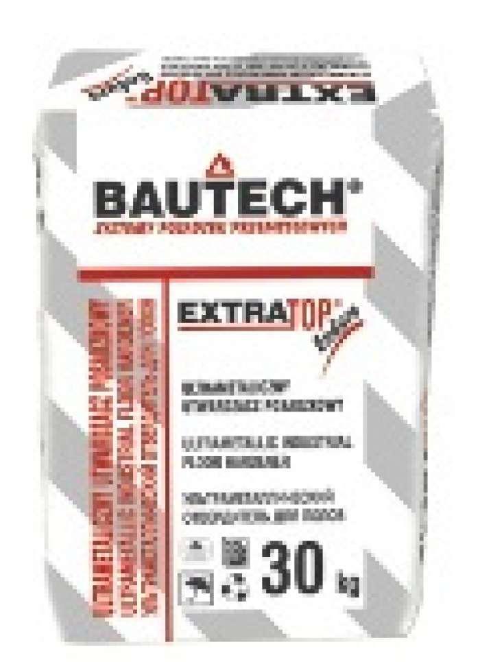 EXTRATOP ЕХТ-507 шоколад ультраметаллический отвердитель для полов