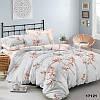 Двуспальный комплект постельного белья VILUTA ранфорс 17121