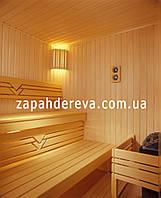 Вагонка липа Жденієво, фото 1