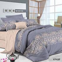 Семейный комплект постельного белья VILUTA ранфорс 17127
