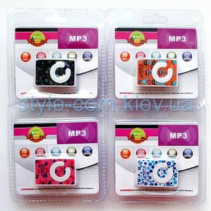 MP3 плеер NO FM plastic mix