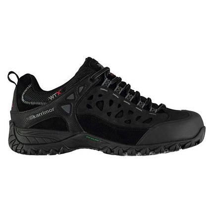 Кроссовки Karrimor Corrie WTX Mens Walking Shoes, фото 2
