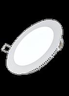 Светильник светодиодный Inarm Round 15Вт врезной 6500к Sungi