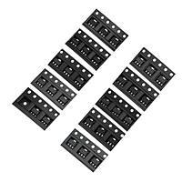 100шт 70mA 5V 6V 8V 9V 12V SOT-89 SMD транзистор стабильный стабилизатор напряжения питания чип RoHS 78L05 78L06 78L08 78L09 78L12 79L05 79L06 79L08
