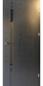 Двери Verto Линея 1 цвет Дуб африканский «Verto-CELL»
