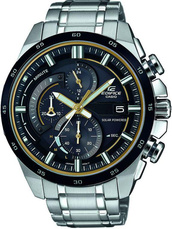 Часы Casio Edifice EQS-600DB-1A9