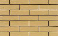 Клинкер на фасад Cerrad Песочная рустикальная 6,5х24,5
