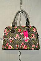 Женская сумка A-601 (34 х 24 см.) купить оптом прямой поставщик