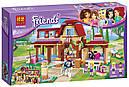 Конструктор Bela Friends 10562 Клуб верхової їзди (Lego Friends 41126) 594 дет., фото 4