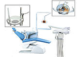 Стоматологическая установка GRANUM TS6830 (KREDO), фото 2