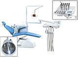 Стоматологическая установка GRANUM TS6830 (KREDO), фото 3
