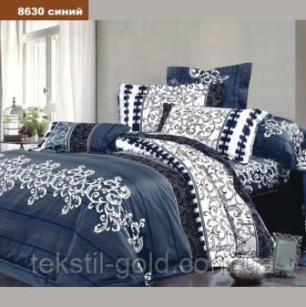 Двуспальный комплект постельного белья VILUTA ранфорс 8630