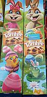 Конфеты Toffifee Happy Easter 3*125г Пасхальный набор конфет Toffifee 3*125г, фото 1