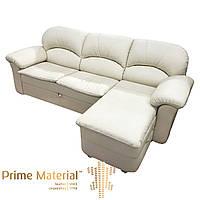 """Кожаный угловой  диван """"Марсель"""""""