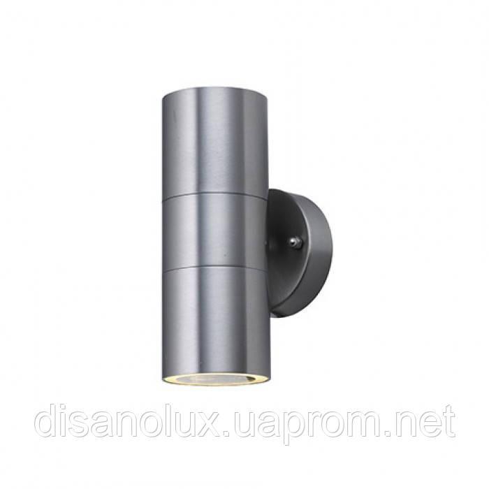 Світильник садово-парковий  HL 266  2xGU10 IP44
