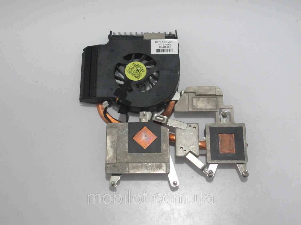 Система охлаждения HP DV7-3030 (NZ-5727)