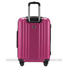 Валізи дорожні Hauptstadtkoffer Xberg maxi рожевий матовий, фото 3