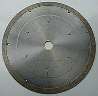 "Алмазный тонкий диск, для ""плиткорез"" резки, керамогранит, мрамор 1A1R Granite Laser sp 200x1,5x1,0x10x25.4/22, фото 1"