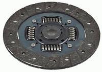 Sachs 1878 600 544 диск сцепления daewoo  lanos / sens (klat),  lanos / sens седан (klat),  nexia (kletn)