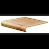 Клинкерные ступени с капиносом Cerrad Oсенний лист V-shape 30x32