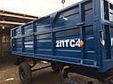 Прицеп тракторный 2ПТС-4., фото 5