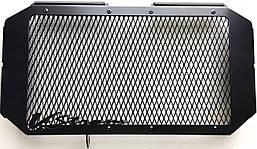 Защита радиатора Suzuki DL650 V-Strom 2004-2010