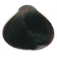 Краска для волос Echos Color 5/01 пепельный светло-каштановый