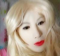 Маска - Женское Лицо