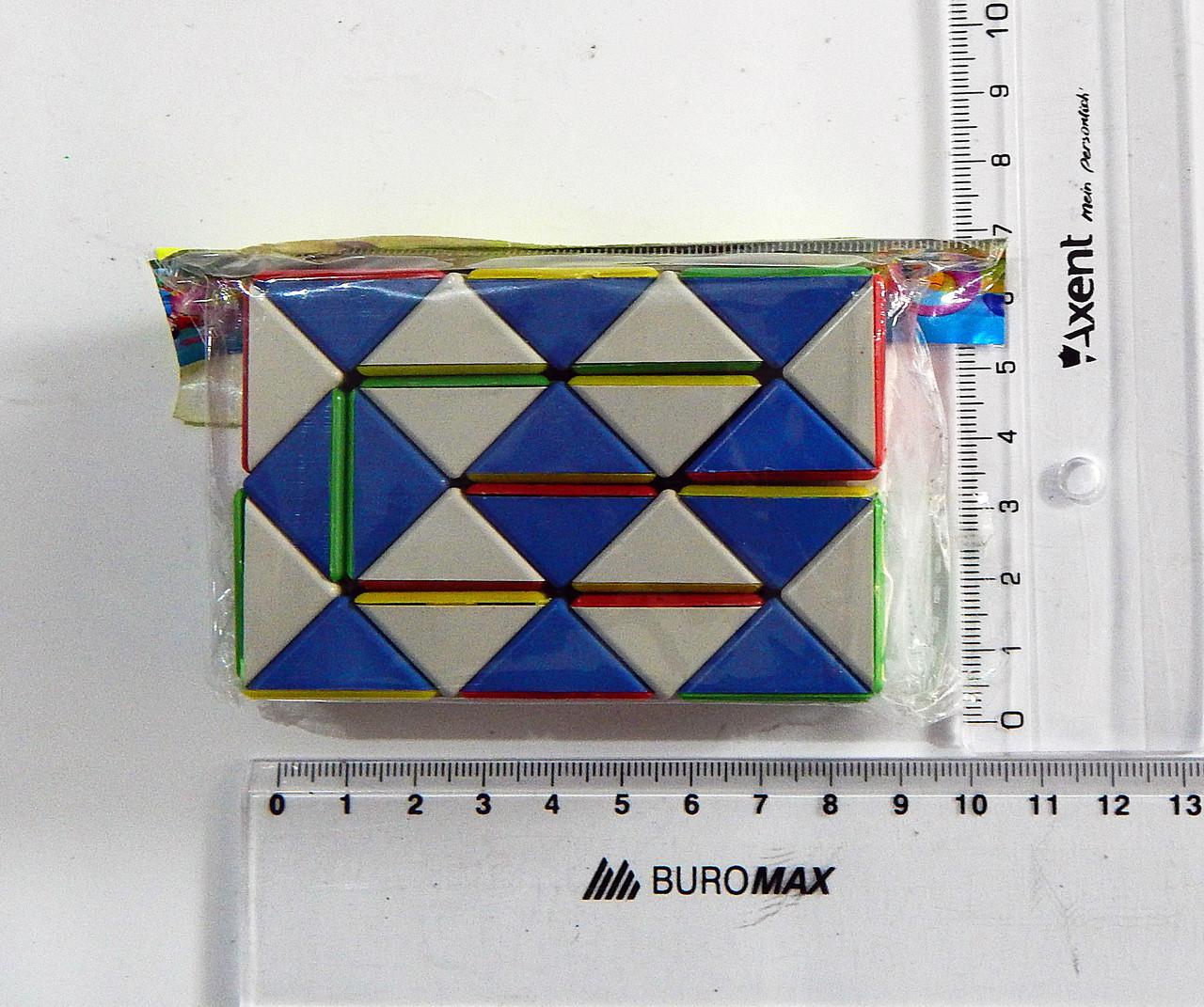Змейка Кубик-рубик