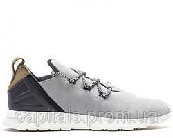 "Мужские кроссовки Adidas ZX Flux ADV X ""Grey"""