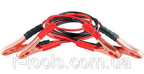 Провода стартовые 200 А 2,3 м сумка на молнии STELS 55917