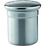 Емкость 0,1л для приправ мелкого помола Shakers R16602