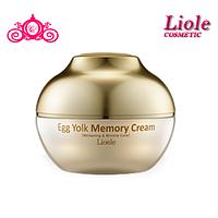 Питательный крем Lioele Egg Yolk Memory Cream