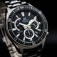 Часы Casio Edifice EFR-552D-1A, фото 1