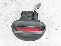 Дополнительный стоп-сигнал Daewoo Matiz