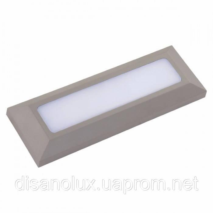 """Світильник фасадний LED 5W """"GURGEN""""  IP44"""