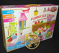 Набор для лепки Фабрика мороженого, MK 0683