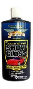 Крем-воск Gliptone Show Gloss Carnauba 473 мл , фото 2