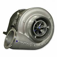 Турбокомпрессор BorgWarner KKK - Volvo - 6.0 12649880005 / 12649700005 / 1264 988 0005 / 1264 970 0005