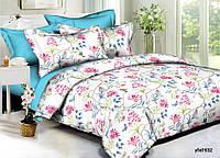 Семейный комплект постельного белья TM VILUTA поплин 1632