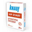 Knauf HP СТАРТ Штукатурка стартовая гипсовая (30 кг)