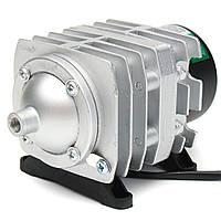 45 л/мин 25 Вт Электромагнитный воздушный компрессор Аквариум Воздух кислородного воздуха Насос Аэратор