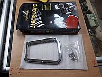 Рамка хребта кулисы КПП, рамка крепления пыльника КПП, коробка передач
